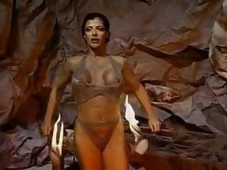 Naked archaeologist exudus decoded - Hot archaeologist.