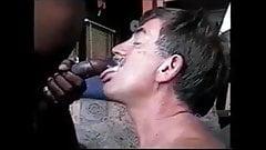 blowjob black dick