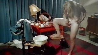 vintage 1971 - pussy barberie