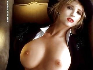 Morganna breasts playboy bathub Playboy playmates : the 90s