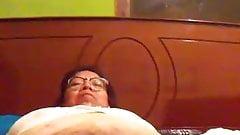 Gorda vagina mexicana madura