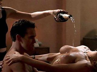 Denise Richards Hot Scene