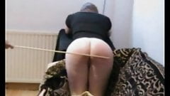 Pandoras Charity Caning