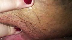 Fallenangelfaye after cumming