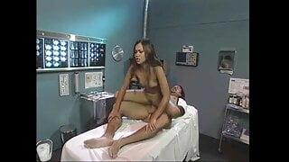 82 amazing asian slut fucked bareback and anal creampied by