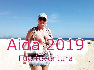 Nudist beaches on tenerife - Aida cruise 2019 - fuerteventura nudist beaches