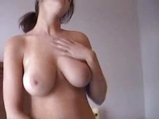 We are nudist - Looks like we are being invaded by brunette babes...