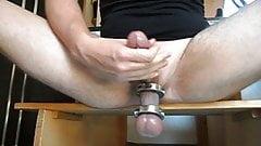 Ballstretching cum show