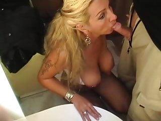 Anal German Milf Big Saggy Floppy Tits Woman