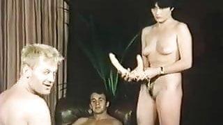 gay vintage bisex french piotr