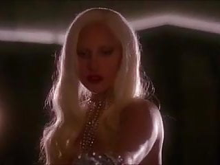 Tv celebrities porn stories - Lady gaga - american horror story hotel - stagione 5