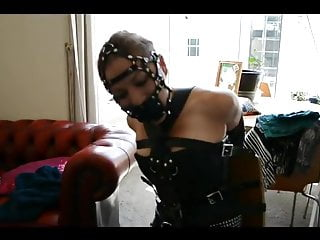 Gay leather slaves - Slave struggles in leather