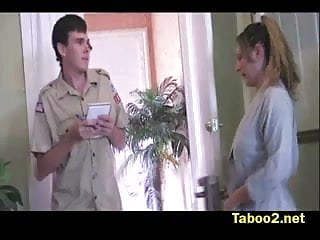 Devon james xxx pecs - Devon james boyscout audition
