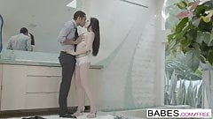 Babes - Black is Better - Blacklisted starring Mickey Mod an
