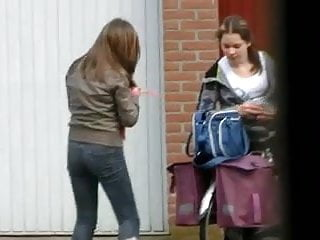 Cyberbullying articles on teens Spying on teens from window