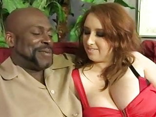 Huge gay ass Busty voluptuous redhead fucks huge cock