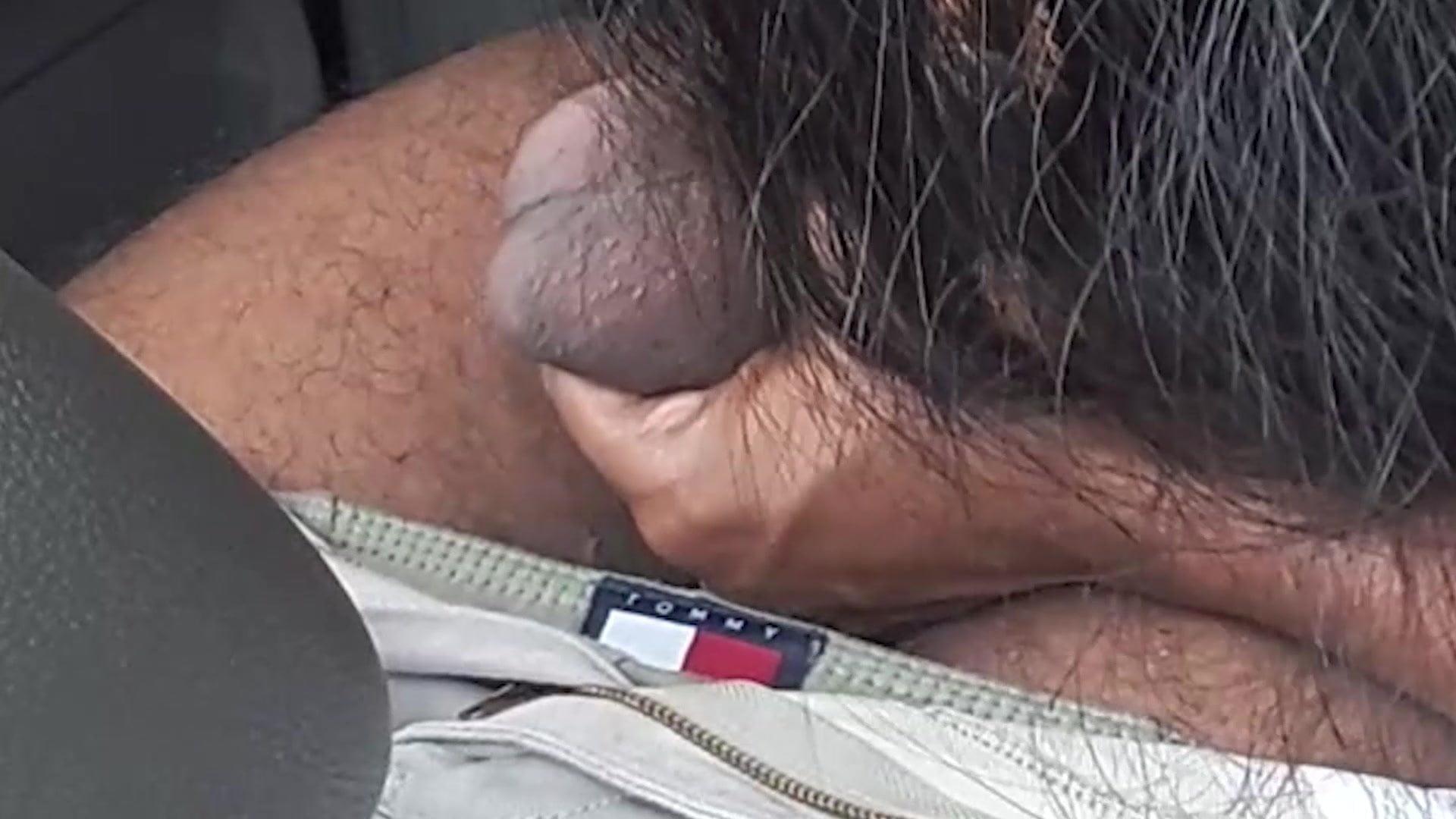 Homemade missionary sex