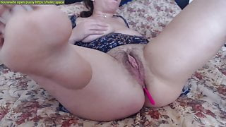 Playtime With Amateur Redhead Bonnie