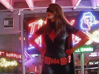 Batgirl porn - Kendra james batgirl
