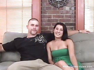 Wanting to become a shemale Real amateur couple want to become pornstars