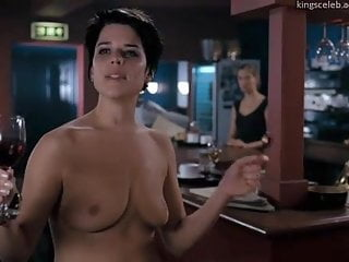 Neve campbell when will i be loved nude pic - Neve campbell really hate my job topless