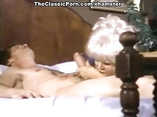 Sample of avi porn - John holmes, candy samples, uschi digard in vintage porn