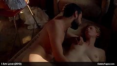 Celebrity Actress Tilda Swinton Nude And Hot Sex Scenes