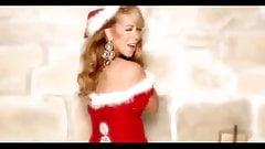 Merry Christmas song porn.