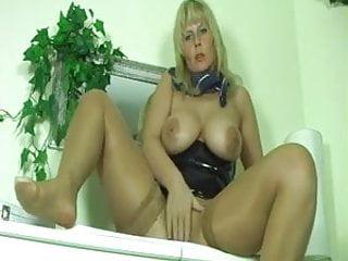 Tan girls tgp German in tan stockings masturbates and comes and squirts