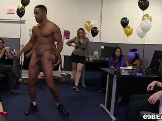 Hidden office sex video - Office sex party