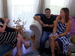 Gold digging sluts porn - Lifestyle diaries swinger lunch and fuck full episode iii