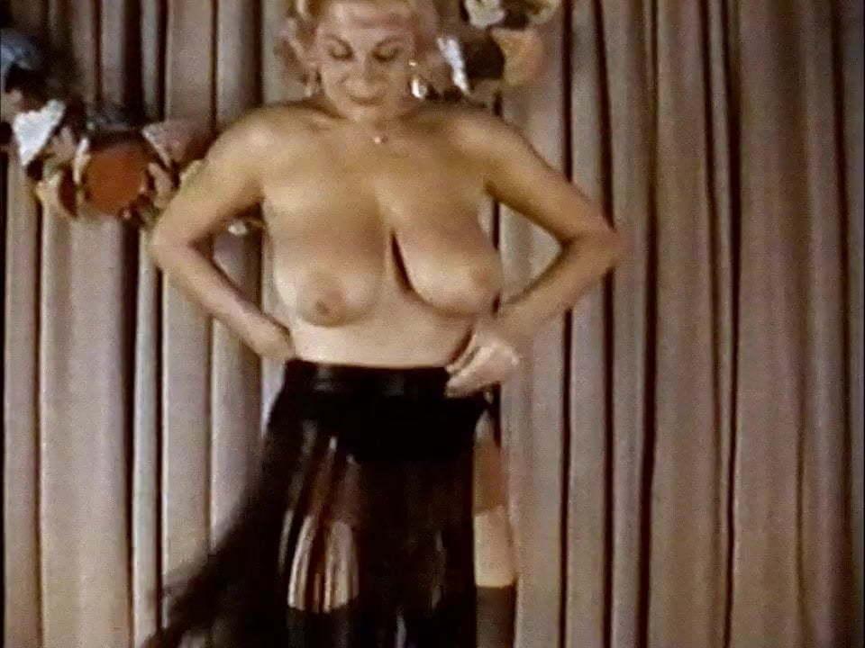 Latina Big Tits Strip Tease