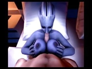 Hentai mass effect Mass effect 3d sex compilation