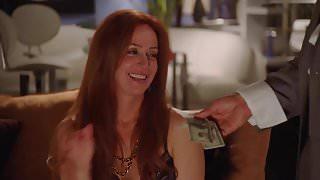 Rebecca Creskoff Oral Sex Scene In Hung ScandalPlanet.Com