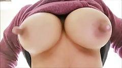 boobs milk