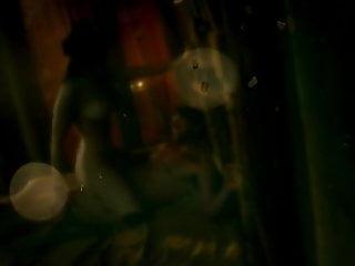 Sarah jessica parkers nude movies Jessica parker kennedy - black sails s01e08 2014