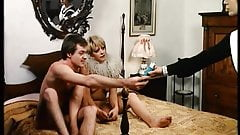 Classic 70's French porn with daddies 1