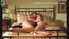 Claudia Raia - Matou Familia  - Lioncaps 29-11-2020 1a
