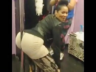 Deelishis picture sexy - Deelishis pole bootyshake
