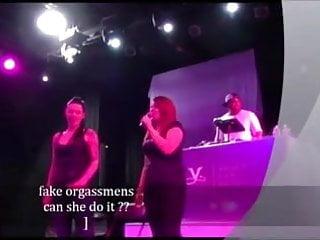 Amateur aduld videos Vanity aduld show