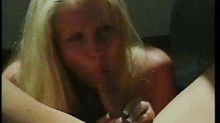 Hot Blonde Cougar Karen Fisher