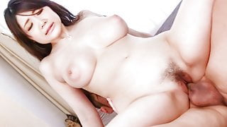 Rie Tachikawa big boobs woman in threeso - More at Japanesem