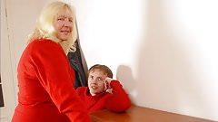 Slideshow with Finnish Captions: Mom Kira 4