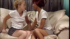 Учительница лесбийская встреча со студентом