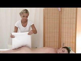 Massage by tits The wet massage by lilian