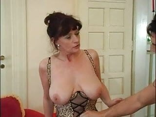 Fucking mature lady hard - Haired mature lady masturbating, squirting and hard fuck