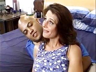 Blacks gangbang my wife - Sharing my wife with 3 black cocks