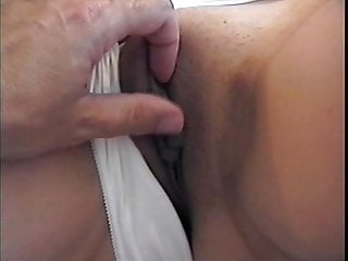 Shaved pubic and balls Balls shaved