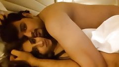 Paki Actress fatima sohai getting fucked with bf