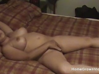 Homemade video and wife and fuck Homemade video of my thick wife playing and fucking